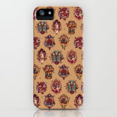 All Those Bright and Shining Companions iPhone (5, 5s) Slim Case