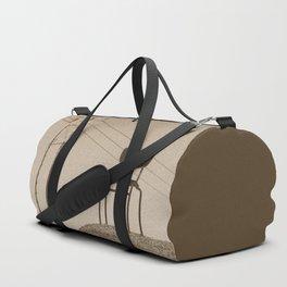 Hey hay Duffle Bag