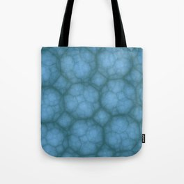 Octagons in MWY 01 Tote Bag