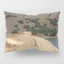 Bradbury Dam Pillow Sham