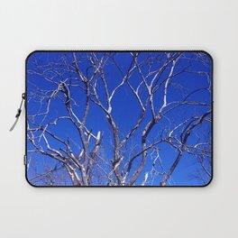 Dead Tree Defiance Laptop Sleeve