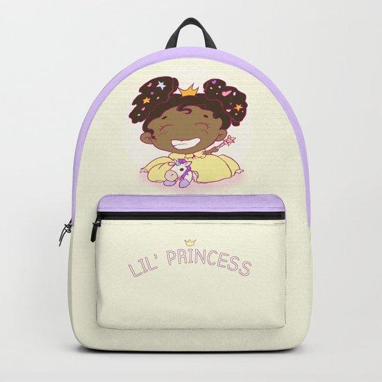 Lil´Princess Giddy-Up! Backpack