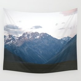 Southern Alps Wall Tapestry