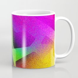Rainbow 25 Coffee Mug