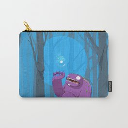 Ghost of Mello Marsh Carry-All Pouch