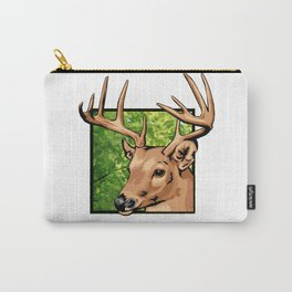 Wild things. Carry-All Pouch