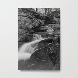 Cunningham Falls 4 Metal Print