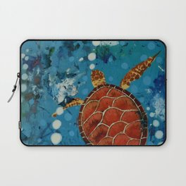 Turtle for me Laptop Sleeve