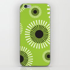 Dandelion Adrift iPhone & iPod Skin