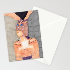 Wrong Decisions  Stationery Cards