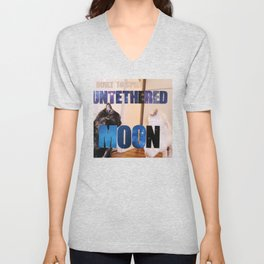 Built to Spill - Untethered Moon Unisex V-Neck