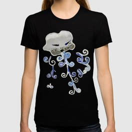 Creature of Air (The North Wind) T-shirt