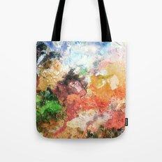 Blend Tote Bag