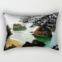 Thunder Rock Cove Rectangular Pillow