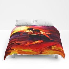 in fact Comforters