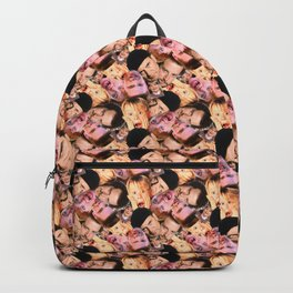 Give this to Kevin Backpack