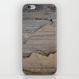 Layers and layers iPhone Skin