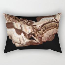 404 Error Rectangular Pillow