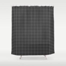 Douglas Tartan Shower Curtain