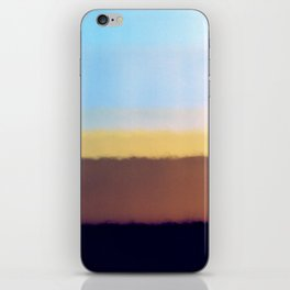 I found the end iPhone Skin