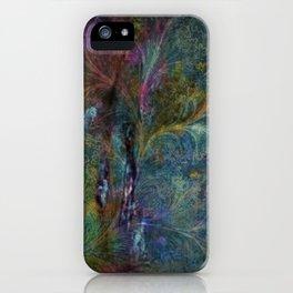 [dg] Mistral (Gaudi) iPhone Case