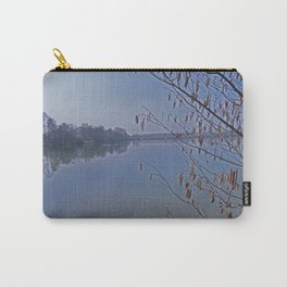 natural lake Carry-All Pouch