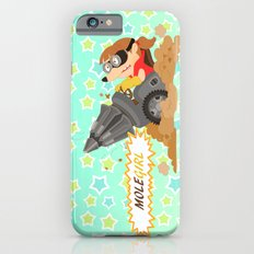 Molegirl iPhone 6s Slim Case