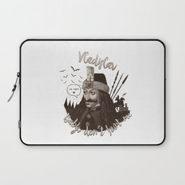 Vladislav Laptop Sleeve