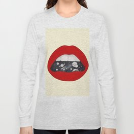 Space Long Sleeve T-shirt
