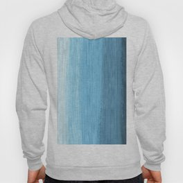 Colored Brush without Gold Foil 09 Hoody