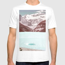 infinity pool T-shirt