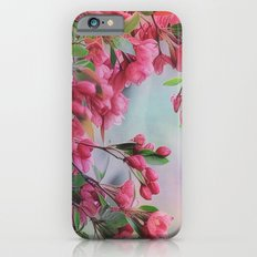Spring Is In The Air Slim Case iPhone 6s