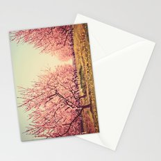 Springtime Dream Stationery Cards