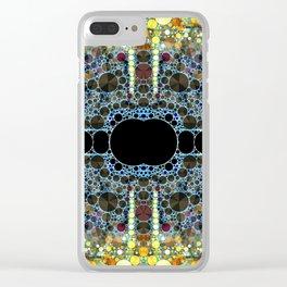 CORECEL Clear iPhone Case