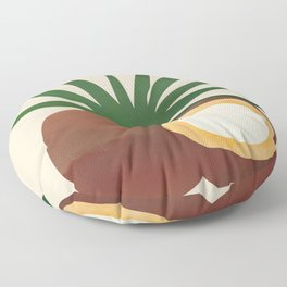 Cocconut Floor Pillow