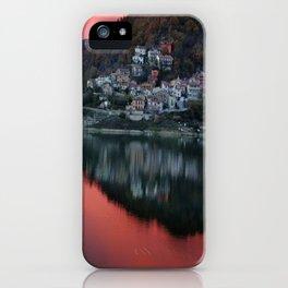 Rieti, Italy iPhone Case