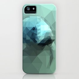 "Fragments ""Manatee"" iPhone Case"