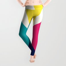 Perspective Leggings
