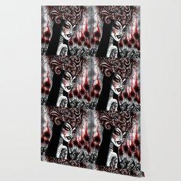 Tahiti Blaze Wallpaper
