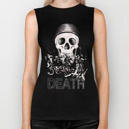Death Rider III Biker Tank