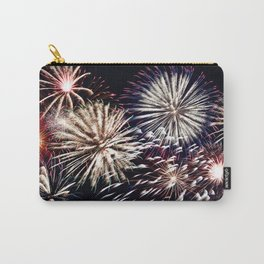 celebration fireworks Carry-All Pouch