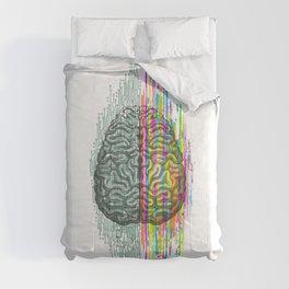 The Mind - Brain Dichotomy Comforters
