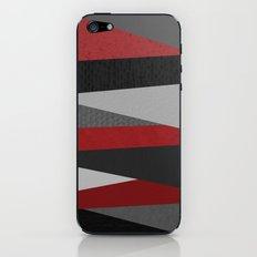 Miranda iPhone & iPod Skin