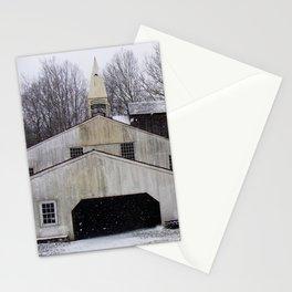 Hopewell Furnace Stationery Cards