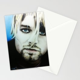 'Kurt V' Stationery Cards