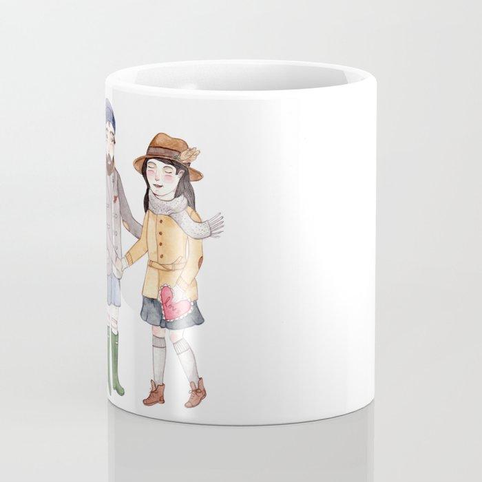 Be Mine Coffee Mug
