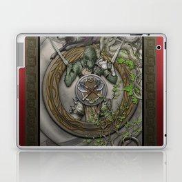Yrchyn, the tyrant Laptop & iPad Skin