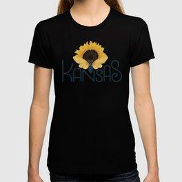 A Kansas Summer T-shirt