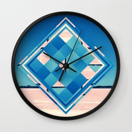 Permutate  Wall Clock