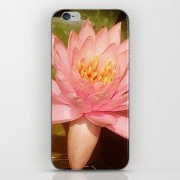 Life is Beautiful!! iPhone Skin